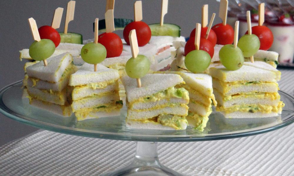 EMmmmy's catering - hapjes - catering Bergen op Zoom