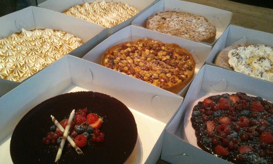 EMmmmy's patisserie - Bestellingen - taart bestellen