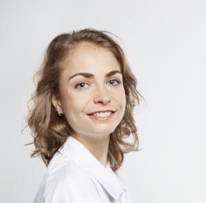 Emmy Maas, eigenaresse van EMmmmy's.